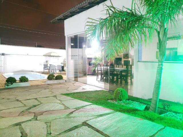 SHA Conj 4, Casa padrão 3 dormitórios completa, Arniqueiras / Vicente Pires - Foto 13