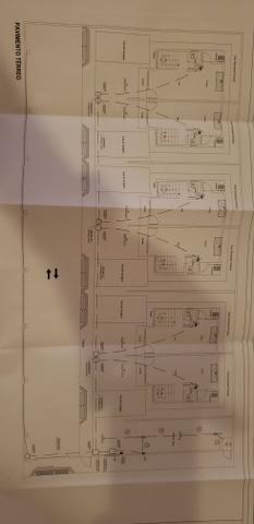 Terreno para construção de 2 Duplex projeto aprovado - Foto 4
