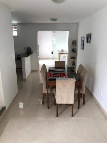 Village com 3 dormitórios à venda, 87 m² por r$ 360.000,00 - nossa senhora da vitória - il - Foto 16