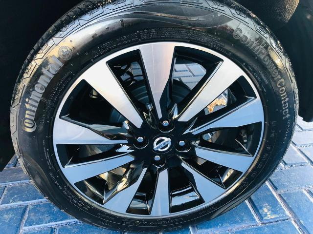 Nissan kicks 1.6 sl 2017 automática - Foto 9