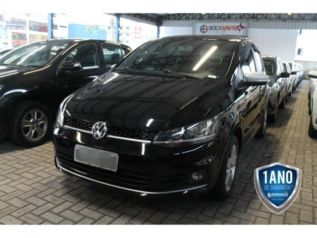 Volkswagen Fox ROCK IN RIO 1.6