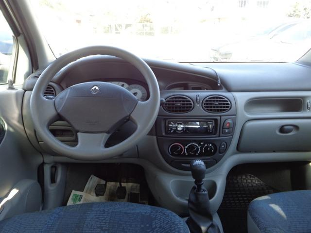 Renault - Scenic 1.6 Completa - 2011 - Foto 7