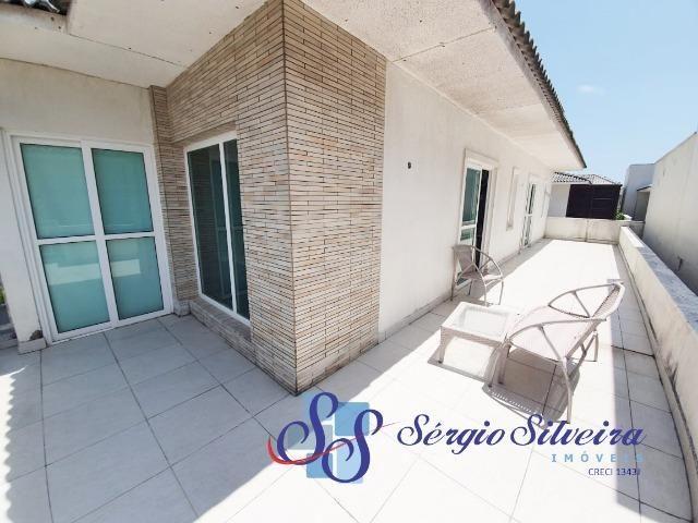 Belissima Casa duplex em condomínio fechado no bairro Dunas Villagio Marbello - Foto 14