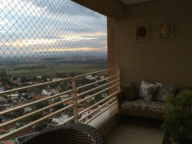 Apartamento 180m2 - Vila Adyana permuta por casa em condomínio menor valor
