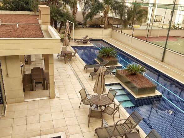 Apartamento à venda com 3 dormitórios em Buritis, Belo horizonte cod:1698 - Foto 8