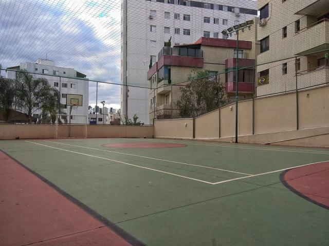 Apartamento à venda com 3 dormitórios em Buritis, Belo horizonte cod:1698 - Foto 4