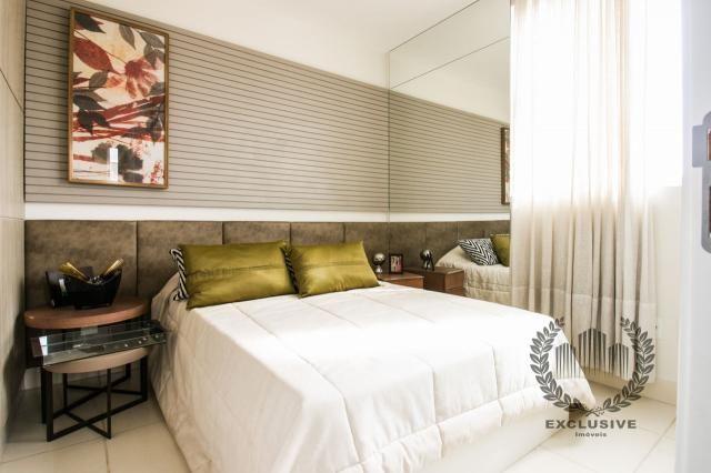 Apartamentos 3 quartos 2 vagas - palmeiras - Foto 13