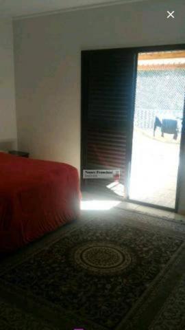 Imirim-zn/sp- sobrado 3 dormitórios,1suíte,2 vagas- r$ 580.000,00 - aceita permuta! - Foto 11