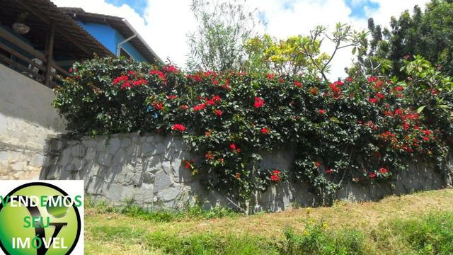 Vendo Essa Mini Chácara casa com 6 quartos a 1 km da BR, em Gravatá-PE - Foto 18