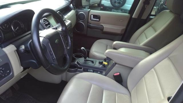 Land Rover Discovery 3, blindada - Foto 14