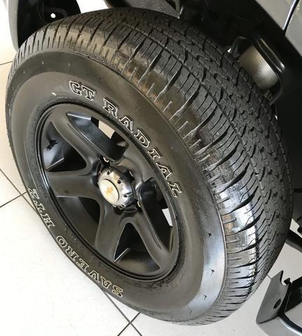 Chevrolet Tracker 4x4 2.0, Ano: 2009, Completíssima TOP!!! (+ Acessórios!!!) - Foto 16
