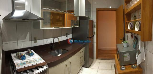 Apartamento à venda, 58 m² por r$ 281.000,00 - jardim marajoara - nova odessa/sp - Foto 16