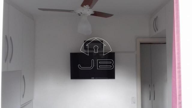 Apartamento à venda com 1 dormitórios em Jardim santa izabel, Hortolândia cod:AP003136 - Foto 15