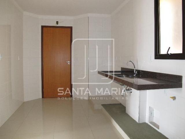 Apartamento à venda com 4 dormitórios em Jd botanico, Ribeirao preto cod:19270 - Foto 5