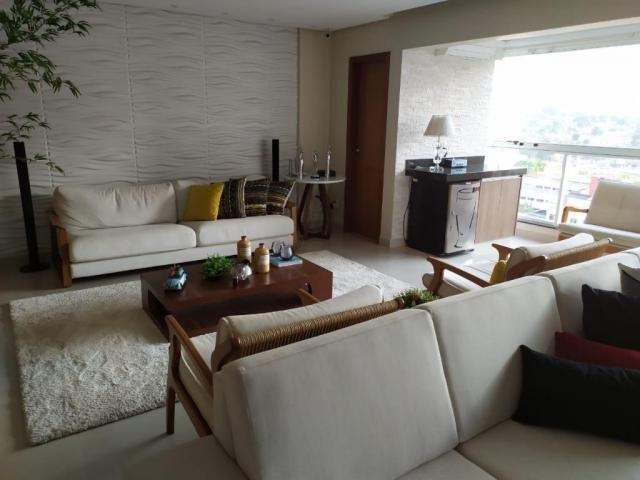 Apartamento à venda com 3 dormitórios em Jardim goiás, Goiânia cod:AP0291 - Foto 14