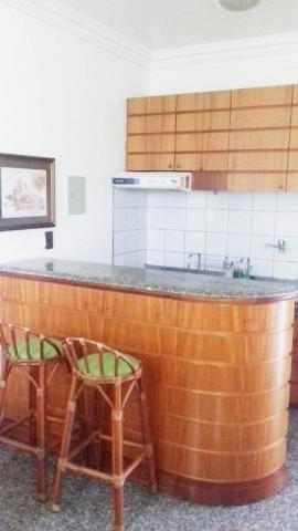 Flat com 1 dormitório à venda, 34 m² por r$ 205.000,00 - meireles - fortaleza/ce - Foto 4