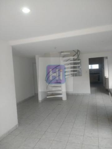 Casa à venda com 5 dormitórios em Enseada, Cabo de santo agostinho cod:CA09 - Foto 3