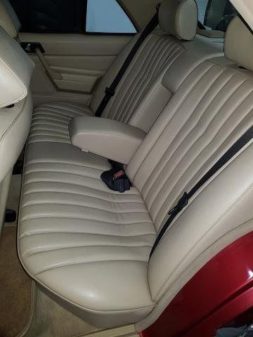 Mercedes 190 E - Relíquia - Foto 6