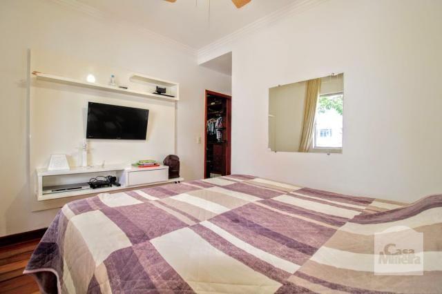 Apartamento à venda com 3 dormitórios em Buritis, Belo horizonte cod:258026 - Foto 7