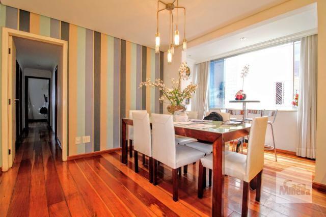 Apartamento à venda com 3 dormitórios em Buritis, Belo horizonte cod:258026 - Foto 4