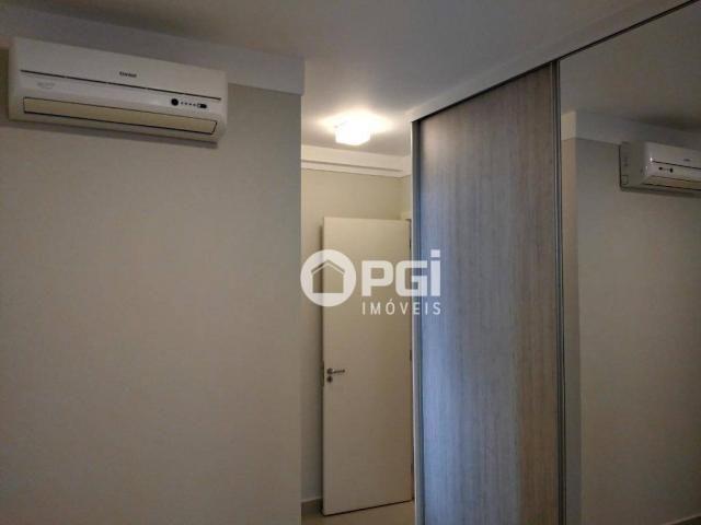 Apartamento com 3 dormitórios para alugar, 97 m² por R$ 2.500/mês - Jardim Nova Aliança Su - Foto 18