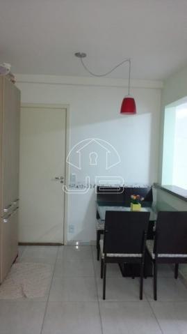 Apartamento à venda com 1 dormitórios em Jardim santa izabel, Hortolândia cod:AP003136