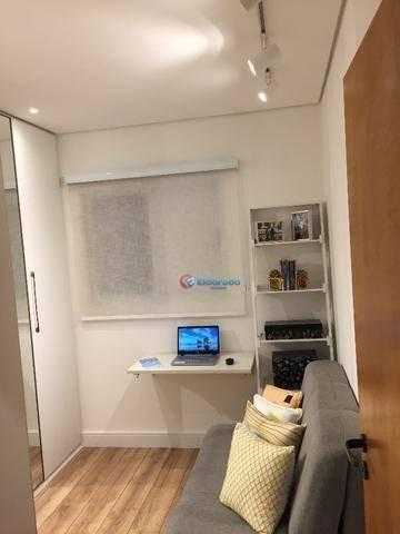 Apartamento à venda, 58 m² por r$ 281.000,00 - jardim marajoara - nova odessa/sp - Foto 10