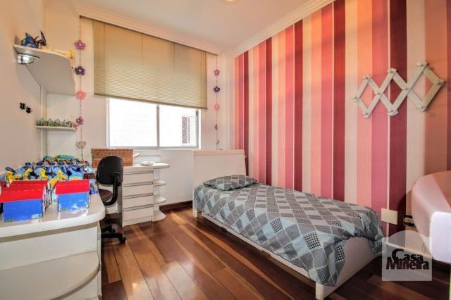 Apartamento à venda com 3 dormitórios em Buritis, Belo horizonte cod:258026 - Foto 12