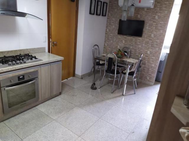 Apartamento à venda com 3 dormitórios em Jardim goiás, Goiânia cod:AP0291 - Foto 19