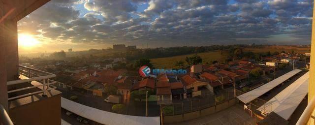 Apartamento à venda, 58 m² por r$ 281.000,00 - jardim marajoara - nova odessa/sp - Foto 18