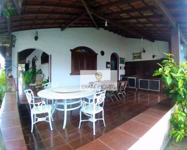 Casa linear 04 quartos, próximo a praia da Baleia/Costazul - Rio das Ostras - Foto 6