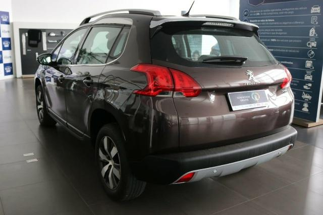Peugeot 2008 Griffe com teto panorâmico - Foto 4
