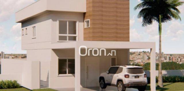 Sobrado com 4 dormitórios à venda, 152 m² por R$ 578.000,00 - Cardoso Continuação - Aparec - Foto 18