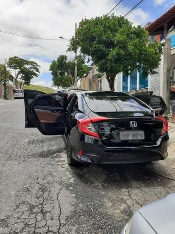 Honda civic - Foto 2