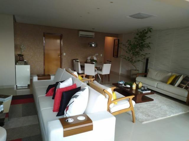 Apartamento à venda com 3 dormitórios em Jardim goiás, Goiânia cod:AP0291 - Foto 3