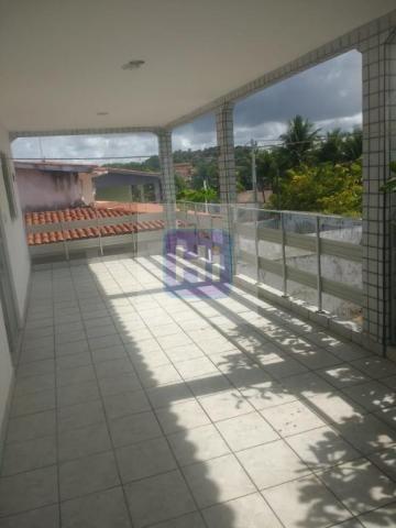 Casa à venda com 5 dormitórios em Enseada, Cabo de santo agostinho cod:CA09 - Foto 20