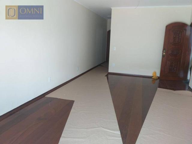 Sobrado com 4 dormitórios à venda, 208 m² por R$ 615.000,00 - Vila Valparaíso - Santo Andr - Foto 3