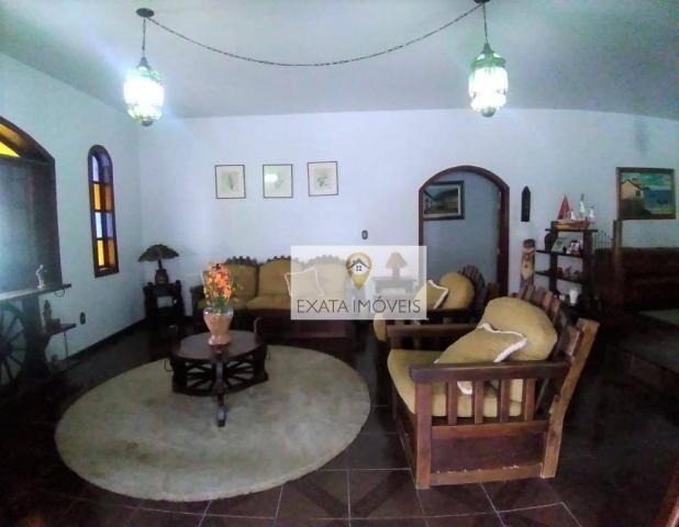 Casa linear 04 quartos, próximo a praia da Baleia/Costazul - Rio das Ostras - Foto 15