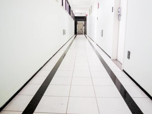 Flat com 1 dormitório à venda, 34 m² por r$ 205.000,00 - meireles - fortaleza/ce - Foto 2