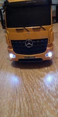 Caminhão de controle remoto 2.4 - Foto 3