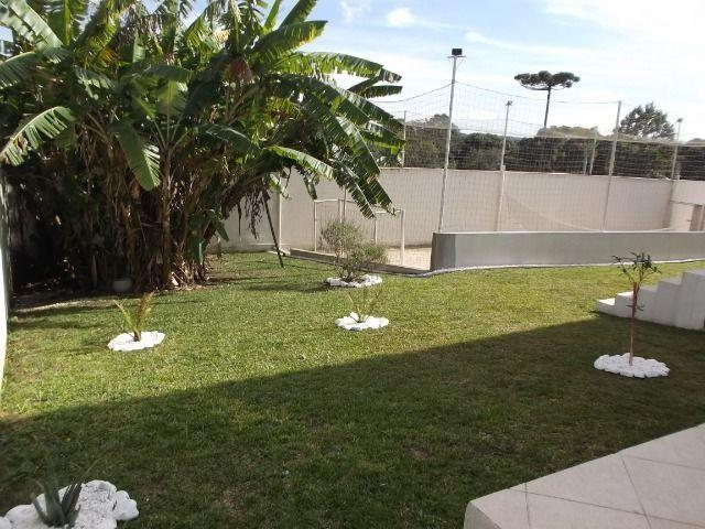 Casa de alto padrão há 100mts do colégio marista anjo da guarda e 500mts do parque tingui - Foto 20
