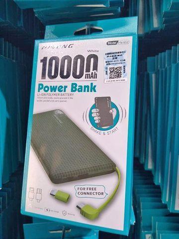 Bateria Portátil Power Bank - Foto 2