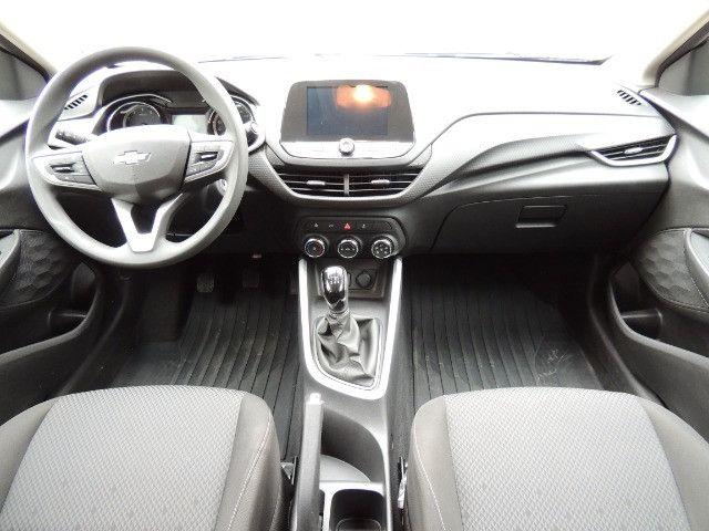 Onix Plus Sedan Turbo 8.800 Kilometros - Foto 12