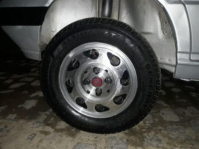 Fiat uno mile - Foto 10