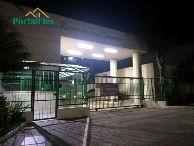 Apartamento para alugar com 3 dormitórios em Morada de laranjeiras, Serra cod:4403