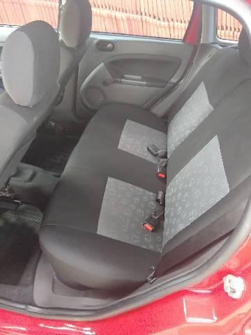 Ford Fiesta 1.0 - Foto 8