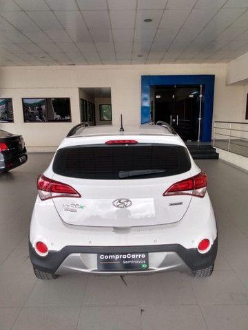 Hyundai HB20X Premium 2016 - Foto 2