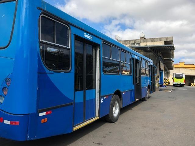 Ônibus Urbano Mercedes Benz OF 1722 - Caio 2008 - Foto 6
