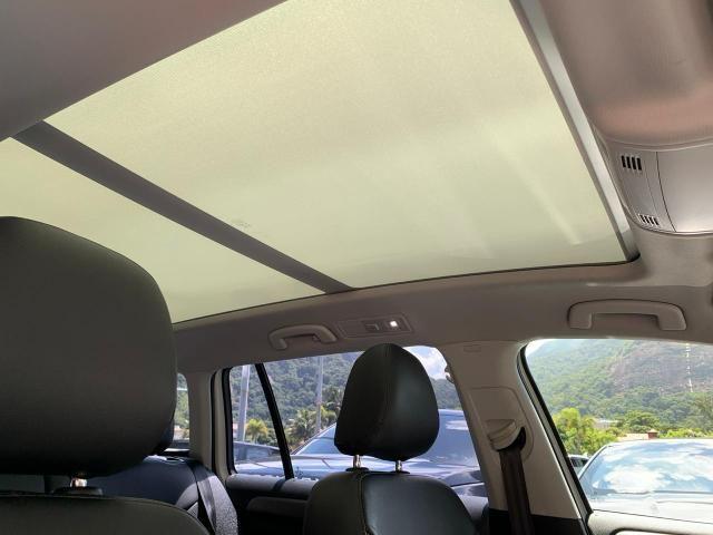 Golf Variant, ótimo estado, teto solar duplo - Foto 4