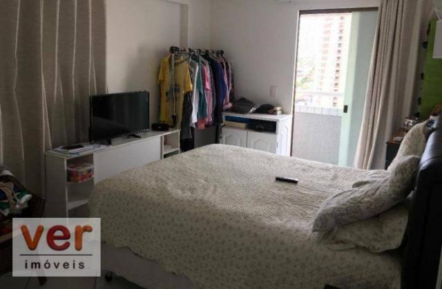 Apartamento à venda, 153 m² por R$ 680.000,00 - Engenheiro Luciano Cavalcante - Fortaleza/ - Foto 8